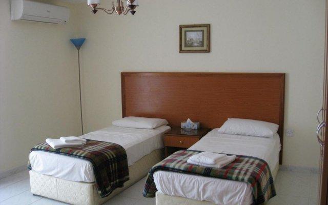 Отель Green House Resort комната для гостей