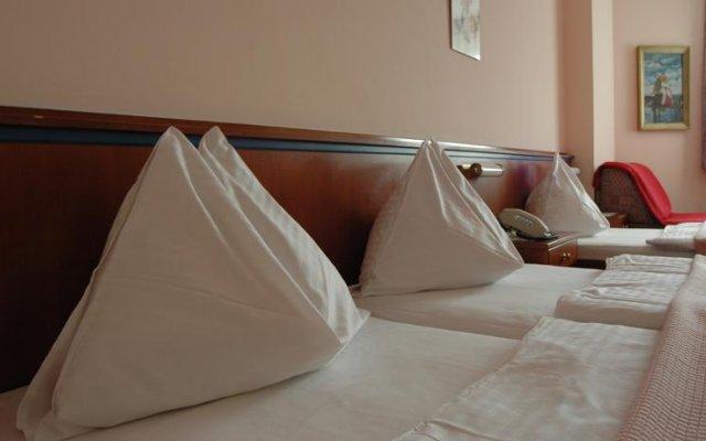 Отель Pension Weber Австрия, Вена - отзывы, цены и фото номеров - забронировать отель Pension Weber онлайн комната для гостей