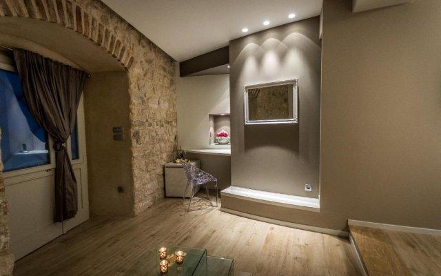 Diocletian Luxury Room