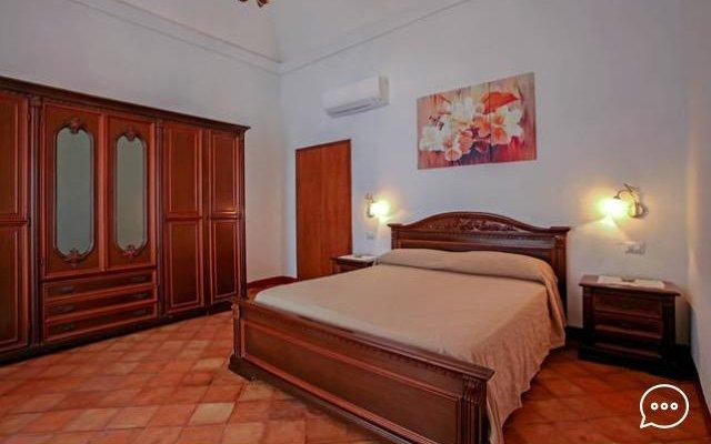 Отель Casa Giosuè Конка деи Марини комната для гостей