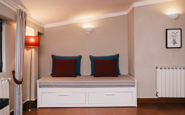 Отель Casal da Viúva Армамар комната для гостей