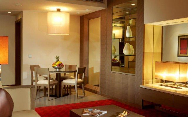Park Rotana Hotel 1