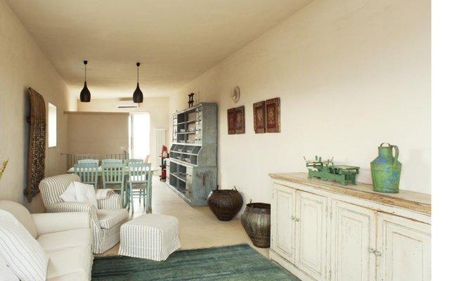 Отель Locanda Fiore Di Zagara Дизо комната для гостей