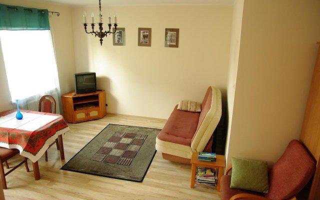 Отель Apartament Milenium - Sopot Сопот комната для гостей