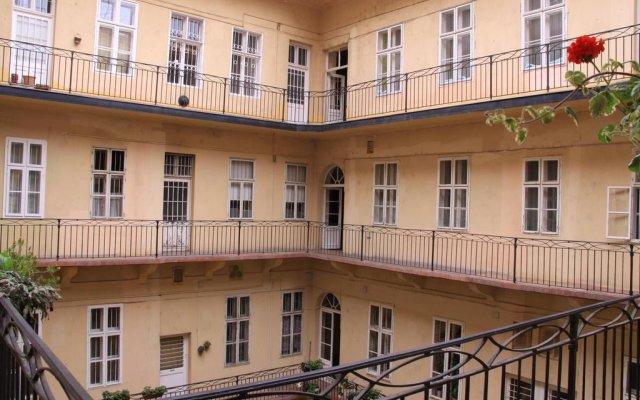 Отель Promenade Apartment Венгрия, Будапешт - отзывы, цены и фото номеров - забронировать отель Promenade Apartment онлайн