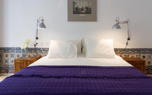 Отель Lisbon Soul Flat @ Alfama комната для гостей