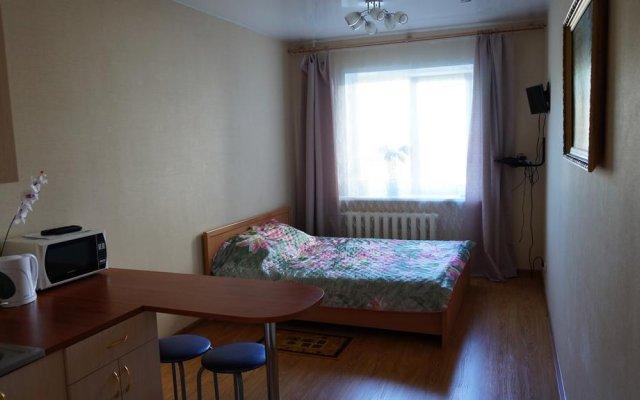 Апартаменты Studio Sovetskaya комната для гостей