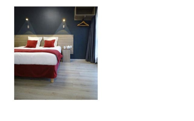 Lille City Hotel 1