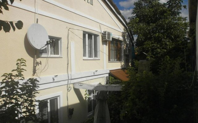 Гостевой Дом Китеш