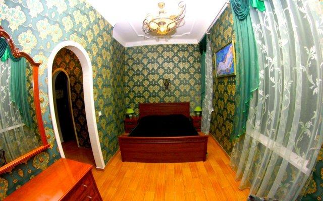 Гостиница Inn Mia в Оренбурге 6 отзывов об отеле, цены и фото номеров - забронировать гостиницу Inn Mia онлайн Оренбург комната для гостей