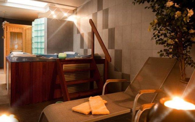 Hotel Les Mouettes 1