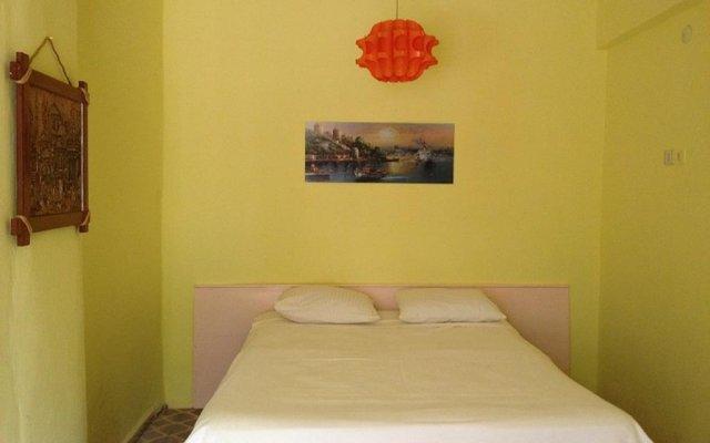 Aydeniz Pension & Apart Турция, Алтинкум - отзывы, цены и фото номеров - забронировать отель Aydeniz Pension & Apart онлайн комната для гостей