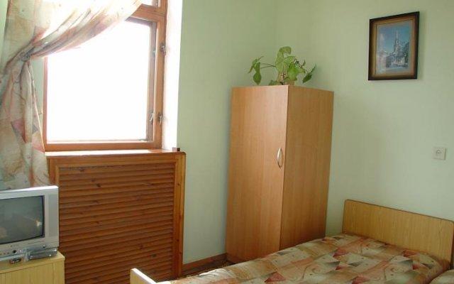 Гостиница Russkiy Afon комната для гостей