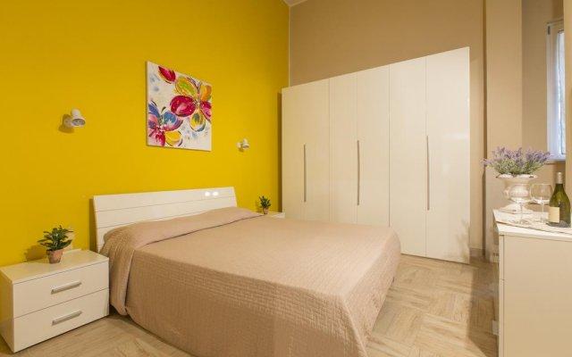 Отель Santa Caterina комната для гостей