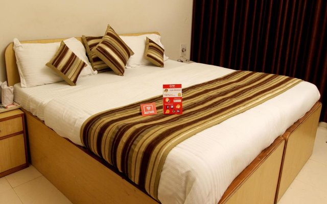 Oyo Rooms Civil Lines Near Sangam Place Allahabad India