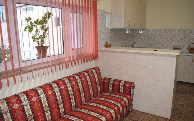 Отель Montini House комната для гостей