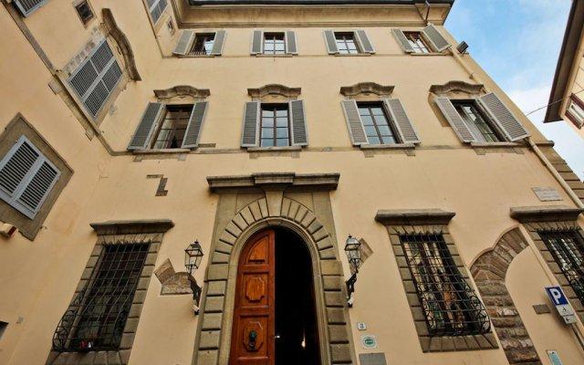 Отель Medici Chapels Apartment Италия, Флоренция - отзывы, цены и фото номеров - забронировать отель Medici Chapels Apartment онлайн вид на фасад
