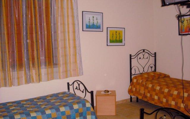 Отель Colledisisto Srl Бернальда комната для гостей