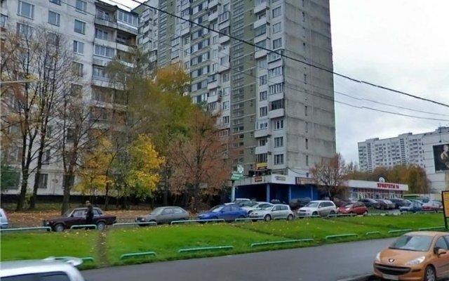 Гостиница Otelplus na Vernadskogo