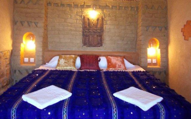Отель Kasbah Azalay Merzouga Марокко, Мерзуга - отзывы, цены и фото номеров - забронировать отель Kasbah Azalay Merzouga онлайн комната для гостей