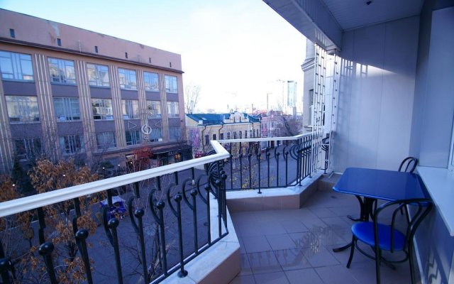 Гостиница Лира в Саратове отзывы, цены и фото номеров - забронировать гостиницу Лира онлайн Саратов балкон