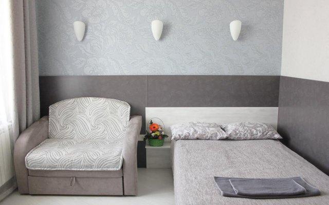 Мини Отель Карамель комната для гостей