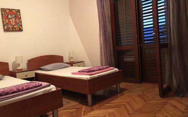 Отель Krasici Green House комната для гостей