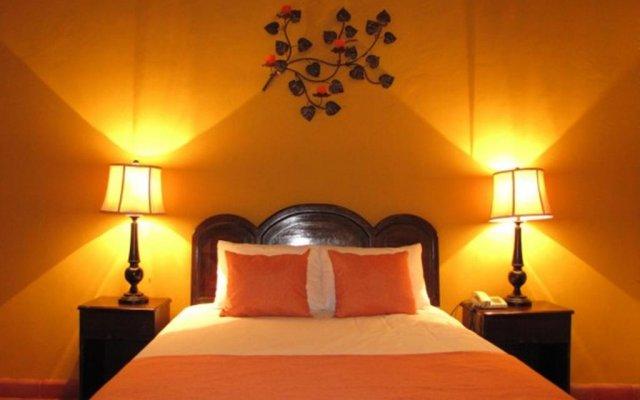 Отель Plaza Copan Гондурас, Копан-Руинас - отзывы, цены и фото номеров - забронировать отель Plaza Copan онлайн комната для гостей