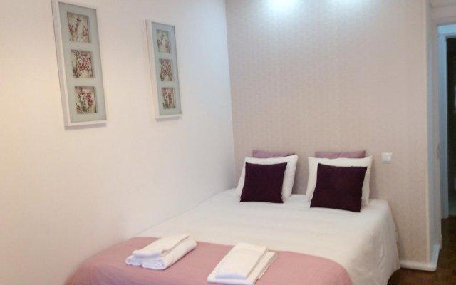Отель 4U Lisbon III Guest House комната для гостей
