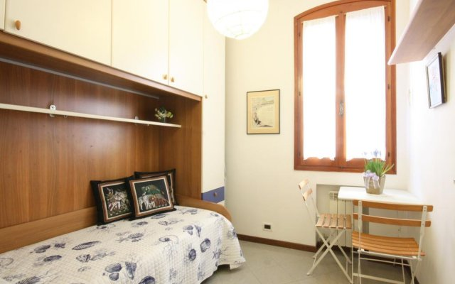 Отель Tiepolo комната для гостей
