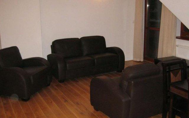 Апартаменты Apartments Zakopane Center Закопане комната для гостей