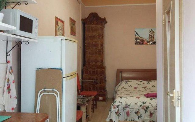 Гостиница Close by Ploscha Rynok комната для гостей
