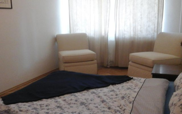 Отель ApartDzielna комната для гостей
