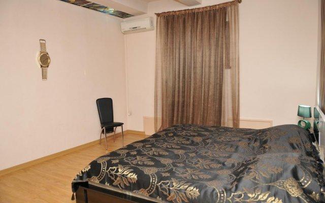 Апартаменты Nino Duplex Apartment Тбилиси комната для гостей