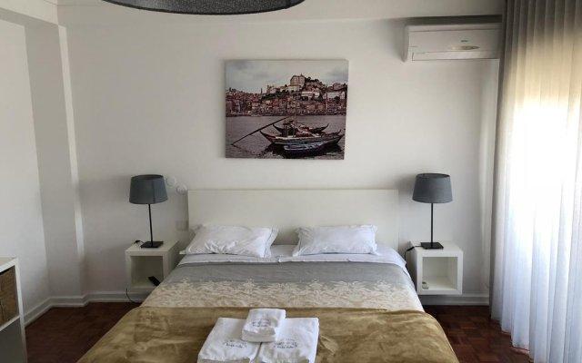 Отель Lindo Vale Guest House комната для гостей