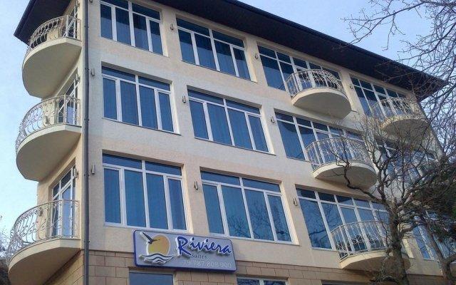Гостиница Гостевой Дом Ривьера в Гаспре отзывы, цены и фото номеров - забронировать гостиницу Гостевой Дом Ривьера онлайн Гаспра