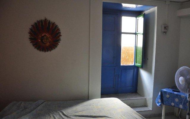 Отель Gioiamia комната для гостей