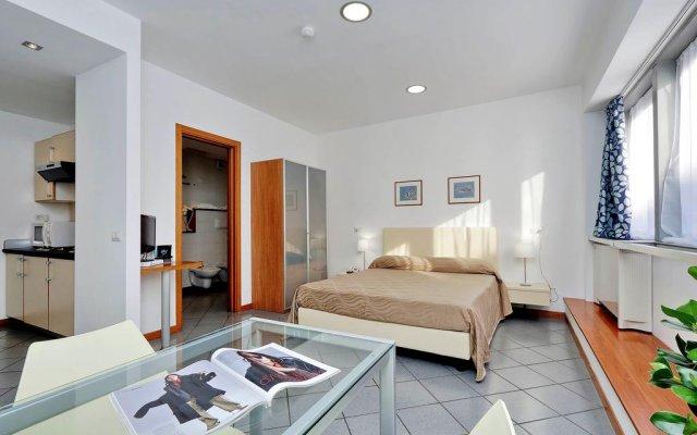 Отель Residence Colombo 112 комната для гостей