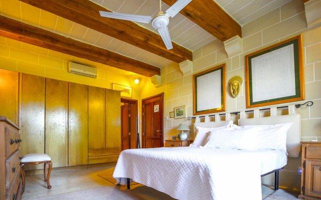 Отель Selmunett – Malta Homestay комната для гостей