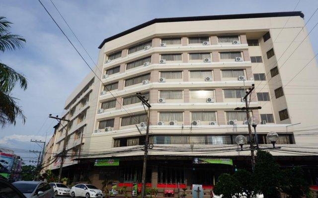 Thai Hotel Krabi