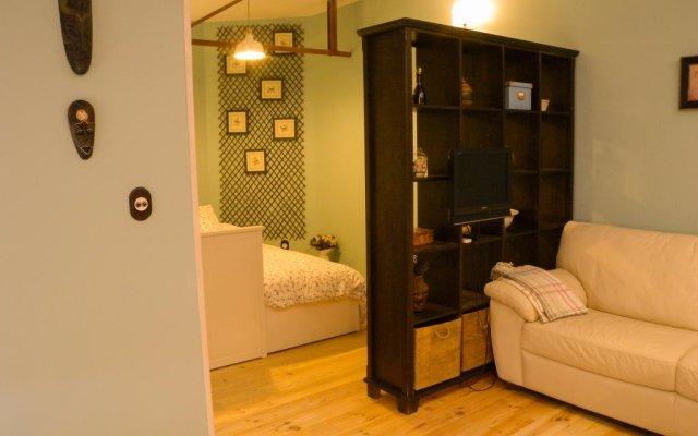 Отель El Elanio комната для гостей