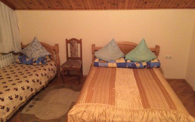 Гостиница Sadyba Novynka комната для гостей