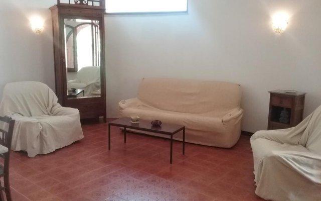 Отель villa teocles Джардини Наксос комната для гостей