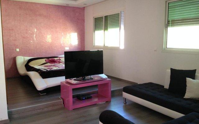Отель Rabat Apartments Марокко, Рабат - отзывы, цены и фото номеров - забронировать отель Rabat Apartments онлайн комната для гостей