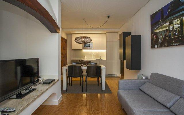 Апартаменты LxWay Apartments Bairro Alto/Chiado комната для гостей