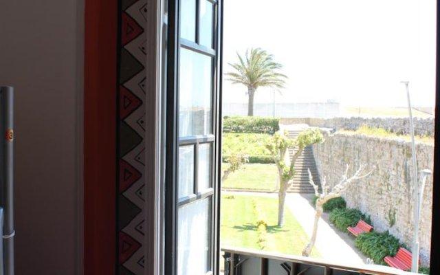 Отель Peniche Hostel Португалия, Пениче - отзывы, цены и фото номеров - забронировать отель Peniche Hostel онлайн комната для гостей