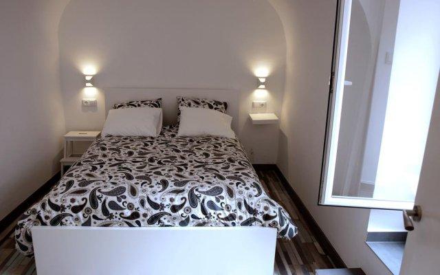 Отель Villa Arcos комната для гостей