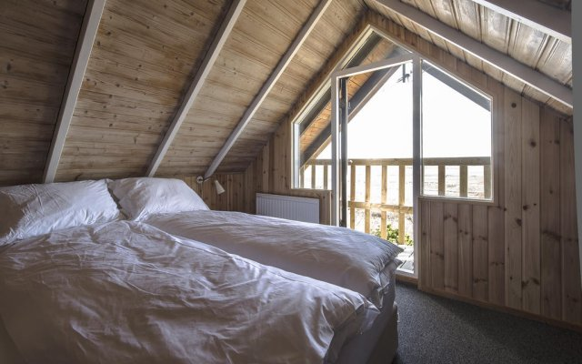 Icestay Cabins