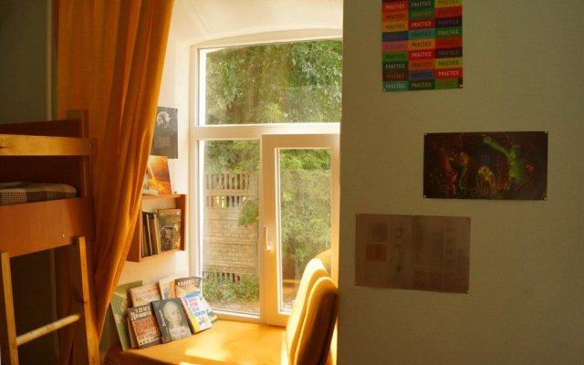 Гостиница ART Hostel Украина, Харьков - отзывы, цены и фото номеров - забронировать гостиницу ART Hostel онлайн комната для гостей