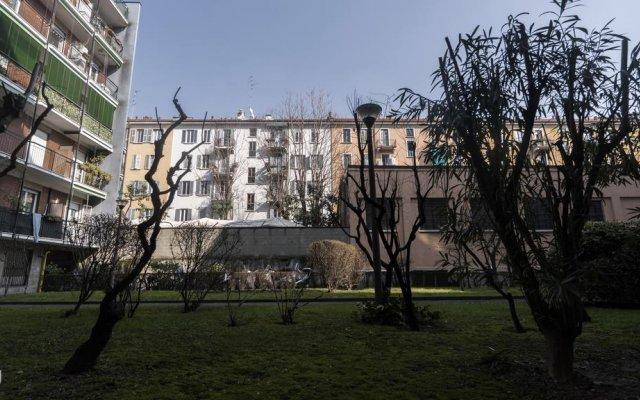 Отель Italianway - Pastorelli Италия, Милан - отзывы, цены и фото номеров - забронировать отель Italianway - Pastorelli онлайн